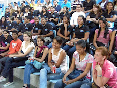 UNEPAS, Programa de Apoyo Social UNE comienza este viernes 25 con más liceos de la zona