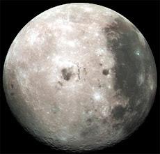 La NASA, se encamina hacia un doble impacto en la Luna
