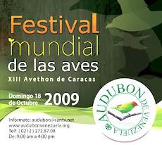 XIII Avethon de Caracas, este próximo domingo 18 de octubre en El Hatillo