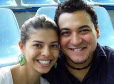 Josselin Esparza y Nicanor Saleta viajarán a Bolivia para representar  la Universidad Nueva Esparta