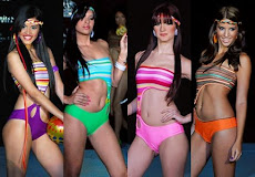 Teen World Venezuela 2009, prendera sus motores. La moda vanguardista tiene su concurso