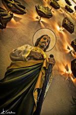 ¿Buscas trabajo? 28 de Octubre día de San Judas Tadeo, es el santo que te soluciona eso