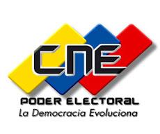 Operativo de actualización de datos CNE