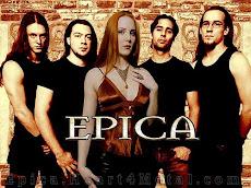 Concierto que ofrecerá la agrupación holandesa Epica