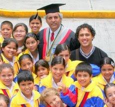 Invitación Especial al Sistemas de Orquesta Juveniles e infantiles núcleo Hatillo.