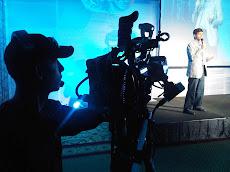 Universidad Nueva Esparta en la Preventa ALIANZA 2011, Conferencia de Miguel Angel Capriles