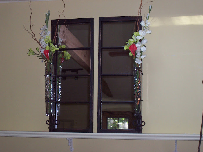 Vase Windows