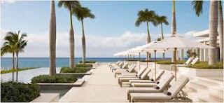 Hoteles y Restaurantes en Isla Caribeña Anguila