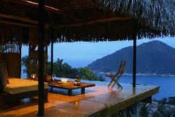 Hoteles Playeros de Mexico para Relajarse