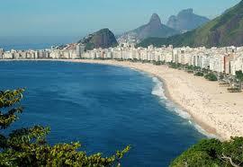 Todo sobre la playa de Rio de Janeiro Video