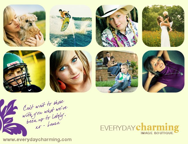 Everyday Charming Image Boutique