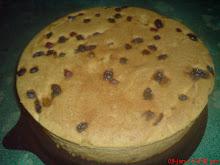 kek buah