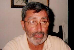 Alberto Fernández Bodue - Historiador de José C. Paz; Director del Museo José Altube