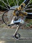 The X-bike...