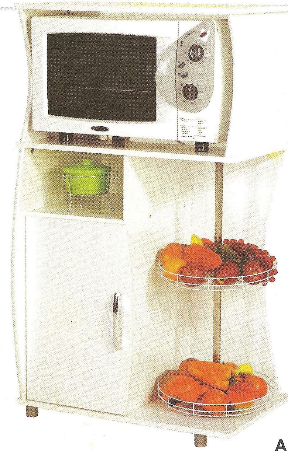 Cocina tylo for Mesa cocina frutero