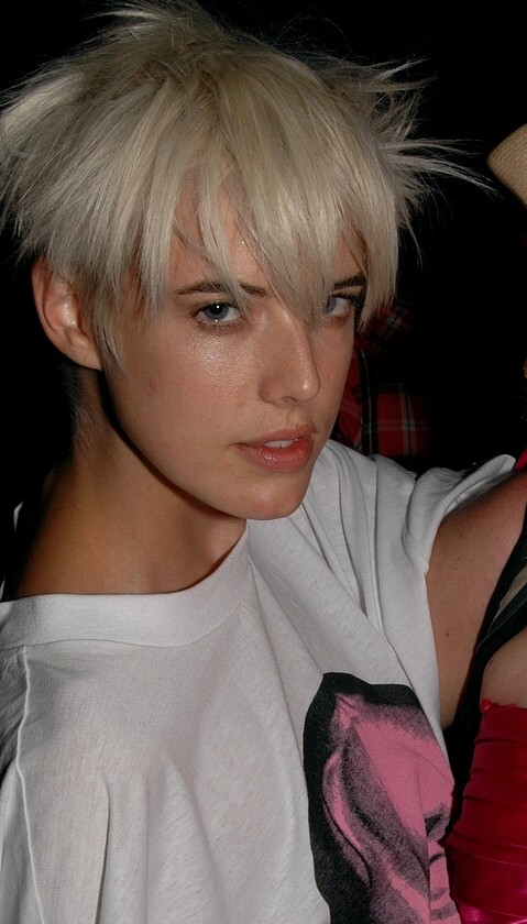 agyness deyn style. the shape and style that I