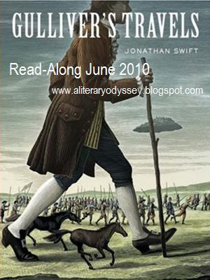 A Satire of Jonathan Swift's Gullivers Travels
