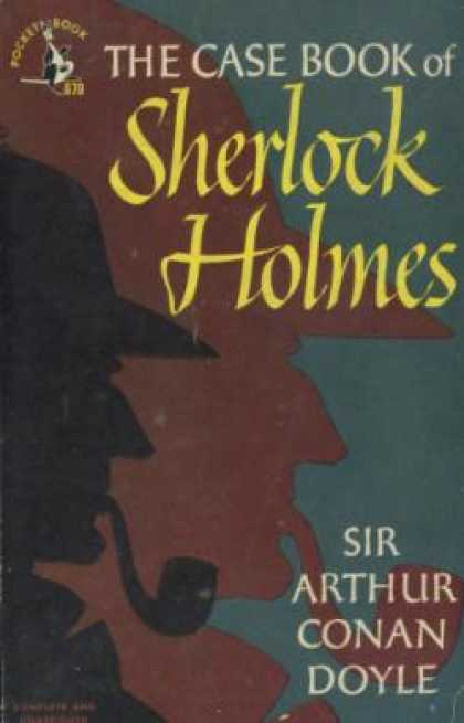 a literary odyssey sherlock holmes the case book of