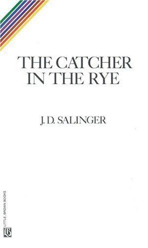 essay on the book the catcher in the rye