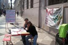 Mesa en Tucumán