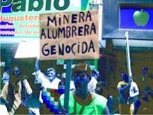 Tucumán contra Alumbrera