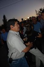 Asambleístas reprimidos en La Rioja