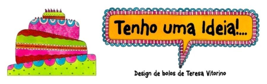 TENHO UMA IDEIA!...