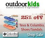 Outdoor Kids Coupons