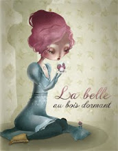 La belle au bois dormant