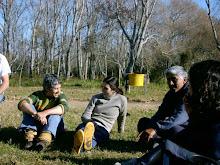 La Balandra ( Berisso ) recreo folk