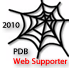 PDB 2010 Web Supporter Award