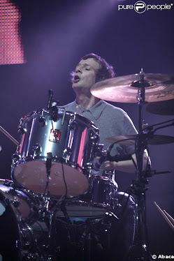 Chris Sharrock