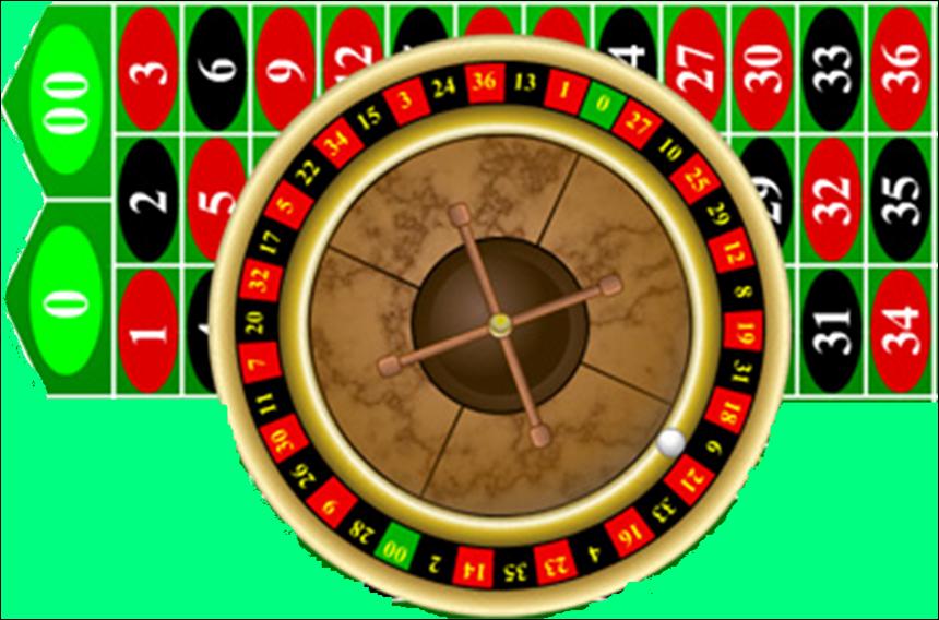 Расписной рулетка безплатни казино автомати