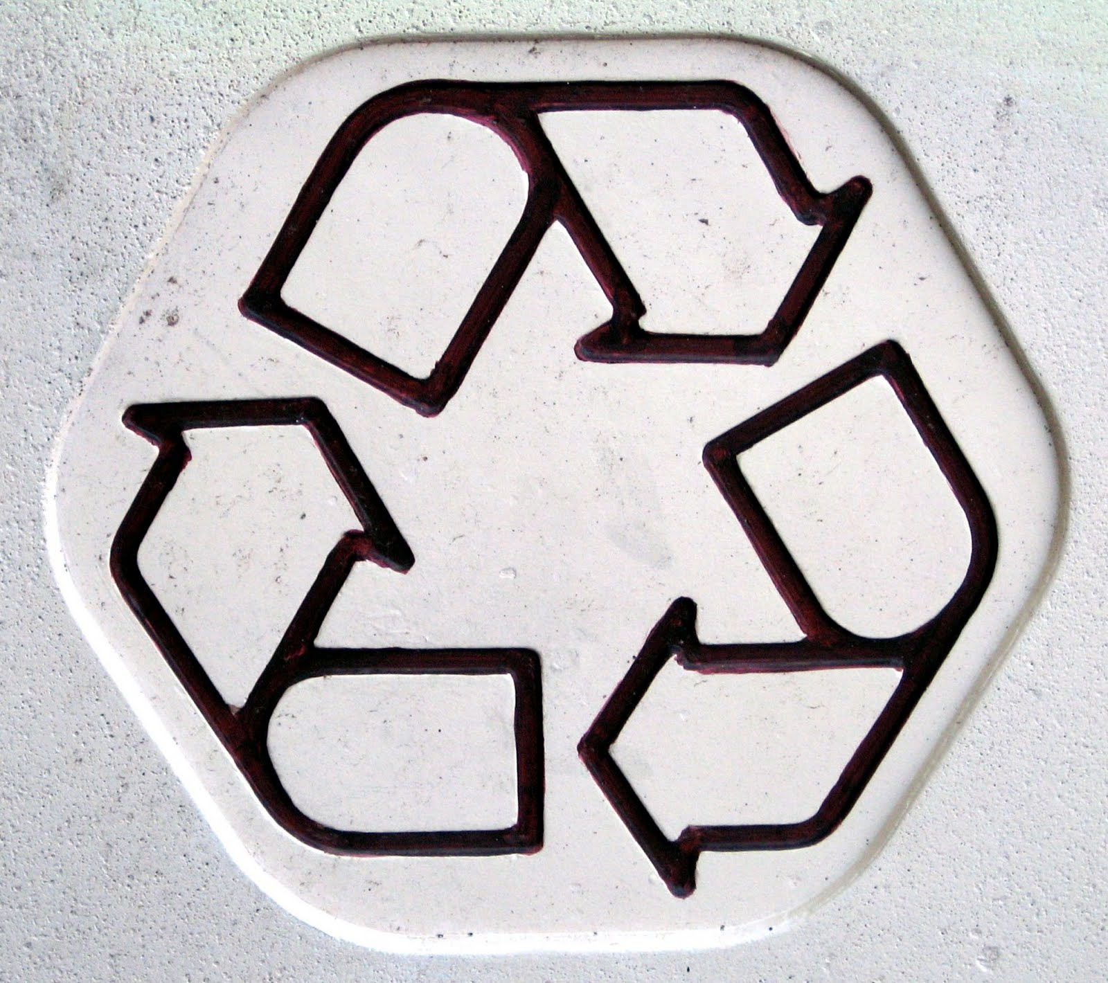 The Mathematical Tourist Recycling Arrows