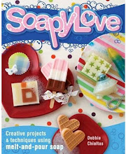 The Soapylove Book!