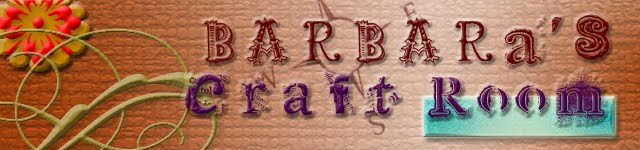 Barbara&#39;s Craft Room