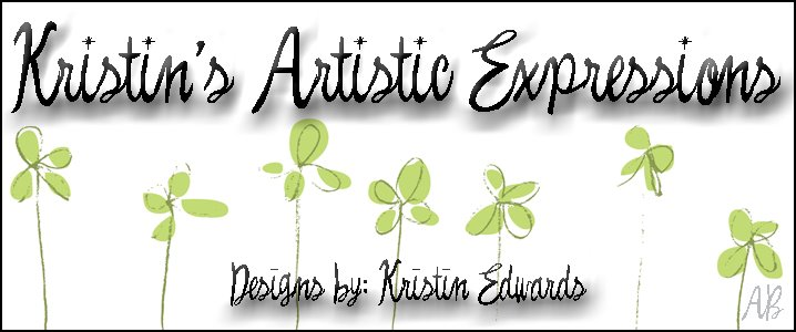 Kristin's Artistic Expressions