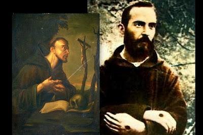 ntxwj nyoog mus daws txhaum ntawm Padre Pio Padre+Pio+Saint+Fran%C3%A7ois