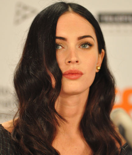 megan fox plastic surgery. megan fox plastic surgery