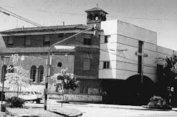 Iglesia Parroquial Nuestra Señora de Luján - Santa Fe -