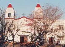 Iglesia 'Nuestra Sra. del Carmen'
