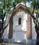 Capilla Colegio Hnas de la Misericordia
