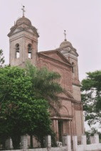 San Martin Norte