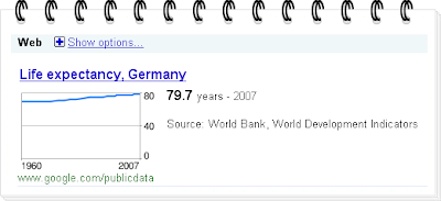 Google-public-data