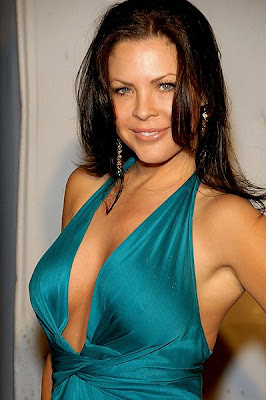 sexy Christa Campbell