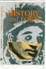 HISTORY AND FORM-SELECTED ESSAYS