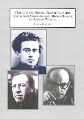 CRITIQUE & SOCIAL TRANSFORMATION: Lessons from Antonio Gramsci, Mikhail Bakhtin and Raymond William