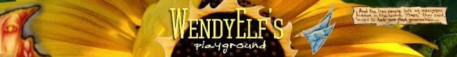 Wendy Elf's Playground