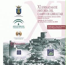 Jornadas de Historia del Campo de Gibraltar