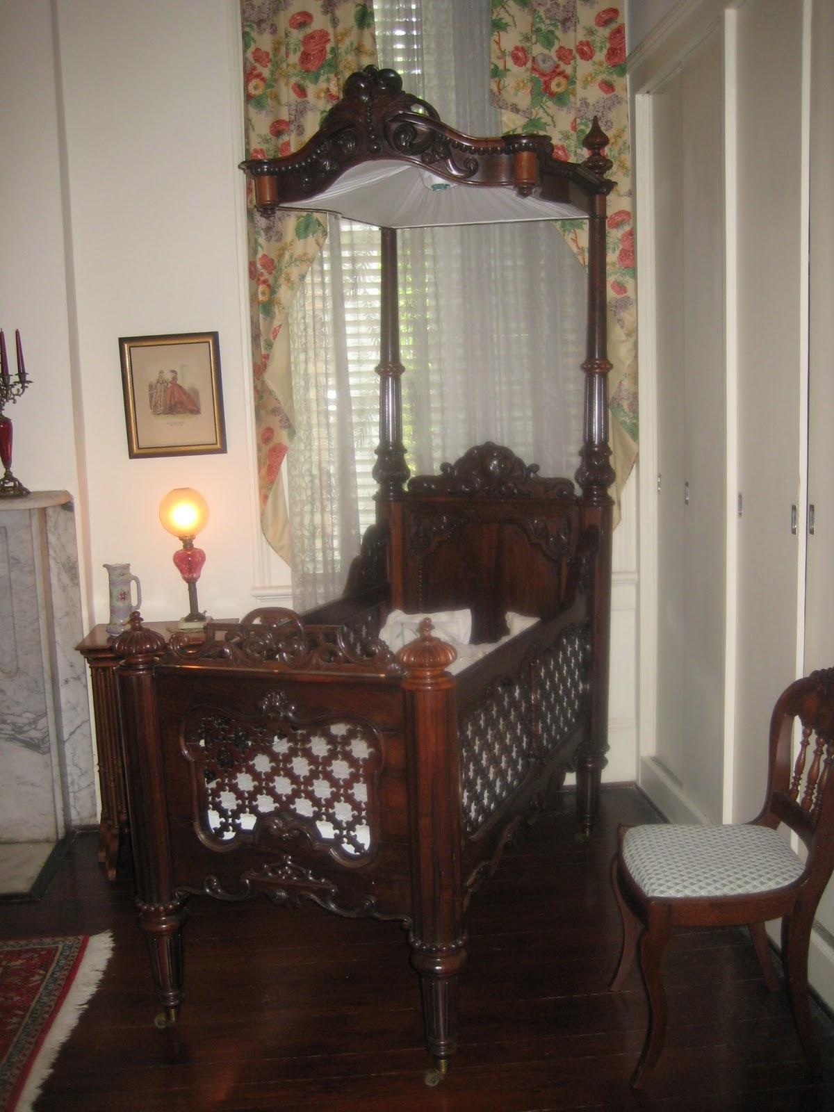 Southern Folk Artist U0026 Antiques Dealer/Collector: The Richards DAR House  1860, Mobile Alabama